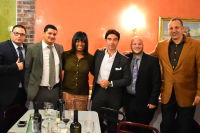 Sal Strazzullo, Esq. Presents A Fundraiser for Brooklyn DA Ken Thompson #167