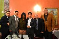 Sal Strazzullo, Esq. Presents A Fundraiser for Brooklyn DA Ken Thompson #164