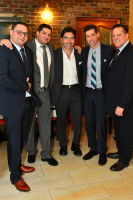 Sal Strazzullo, Esq. Presents A Fundraiser for Brooklyn DA Ken Thompson #158