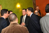 Sal Strazzullo, Esq. Presents A Fundraiser for Brooklyn DA Ken Thompson #155