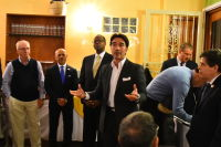 Sal Strazzullo, Esq. Presents A Fundraiser for Brooklyn DA Ken Thompson #29