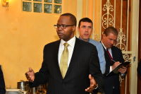 Sal Strazzullo, Esq. Presents A Fundraiser for Brooklyn DA Ken Thompson #46