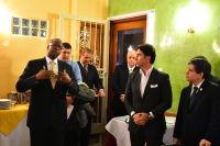 Sal Strazzullo, Esq. Presents A Fundraiser for Brooklyn DA Ken Thompson #52