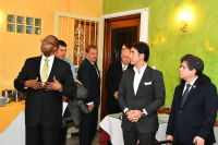 Sal Strazzullo, Esq. Presents A Fundraiser for Brooklyn DA Ken Thompson #53