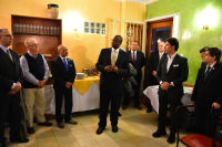 Sal Strazzullo, Esq. Presents A Fundraiser for Brooklyn DA Ken Thompson #54