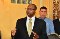 Sal Strazzullo, Esq. Presents A Fundraiser for Brooklyn DA Ken Thompson #57