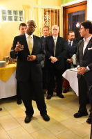 Sal Strazzullo, Esq. Presents A Fundraiser for Brooklyn DA Ken Thompson #68
