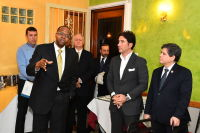 Sal Strazzullo, Esq. Presents A Fundraiser for Brooklyn DA Ken Thompson #72