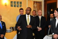 Sal Strazzullo, Esq. Presents A Fundraiser for Brooklyn DA Ken Thompson #74