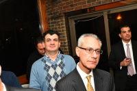 Sal Strazzullo, Esq. Presents A Fundraiser for Brooklyn DA Ken Thompson #77