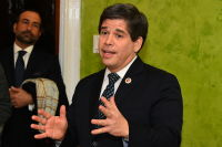 Sal Strazzullo, Esq. Presents A Fundraiser for Brooklyn DA Ken Thompson #92