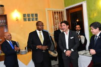 Sal Strazzullo, Esq. Presents A Fundraiser for Brooklyn DA Ken Thompson #96