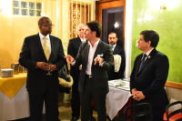 Sal Strazzullo, Esq. Presents A Fundraiser for Brooklyn DA Ken Thompson #98
