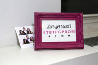 PromGirl's Throwback Prom #58