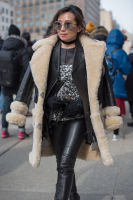 New York Fashion Week Street Style: Day 2 #12