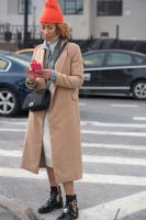 New York Fashion Week Street Style: Day 2 #14