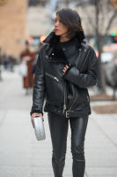New York Fashion Week Street Style: Day 2 #18