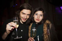 Libertine NYFW After Party at the Electric Room #88