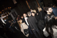 Libertine NYFW After Party at the Electric Room #94