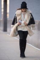 New York Fashion Week Street Style: Day 3 #10