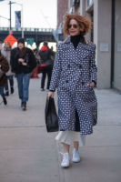 New York Fashion Week Street Style: Day 3 #20