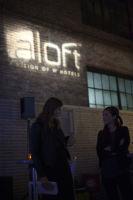 Project: Aloft Star Concert #207