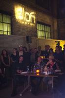 Project: Aloft Star Concert #420