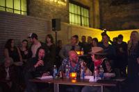 Project: Aloft Star Concert #438