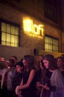 Project: Aloft Star Concert #799