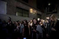 Project: Aloft Star Concert #862