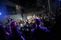 Project: Aloft Star Concert #165