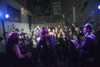Project: Aloft Star Concert #158