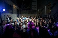 Project: Aloft Star Concert #150