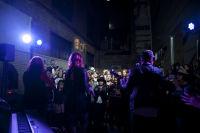 Project: Aloft Star Concert #139