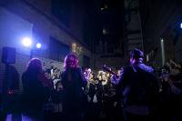 Project: Aloft Star Concert #136