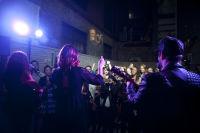 Project: Aloft Star Concert #135
