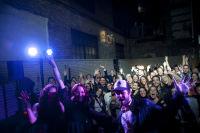 Project: Aloft Star Concert #75