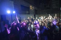 Project: Aloft Star Concert #71