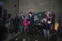 Project: Aloft Star Concert #60