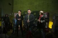 Project: Aloft Star Concert #28