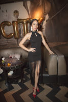 Rise City Swimwear Presents a Black Tie Blowout to Benefit Water Collective #15