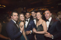Rise City Swimwear Presents a Black Tie Blowout to Benefit Water Collective #46
