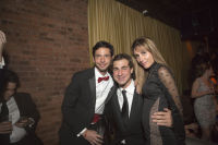 Rise City Swimwear Presents a Black Tie Blowout to Benefit Water Collective #47