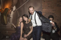 Rise City Swimwear Presents a Black Tie Blowout to Benefit Water Collective #41