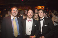 Rise City Swimwear Presents a Black Tie Blowout to Benefit Water Collective #43