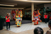 Chinese New Year Celebration at The Shops at Montebello (Photo by Tiffany Chien/Guest Of A Guest)