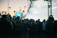 Shaun White's AIR + STYLE Los Angeles Festival #148
