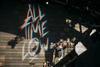 Shaun White's AIR + STYLE Los Angeles Festival #33