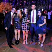The Purim Ball After Party #137