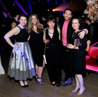 The Purim Ball After Party #163